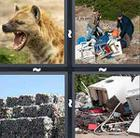 4 Pics 1 Word answers and cheats level 321