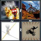 4 Pics 1 Word answers and cheats level 3211