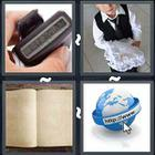 4 Pics 1 Word answers and cheats level 3213