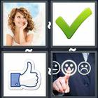 4 Pics 1 Word answers and cheats level 3215