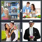4 Pics 1 Word answers and cheats level 3216