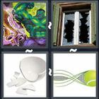 4 Pics 1 Word answers and cheats level 3219