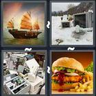 4 Pics 1 Word answers and cheats level 3227