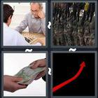 4 Pics 1 Word answers and cheats level 3229