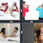 4 Pics 1 Word answers and cheats level 323