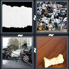 4 Pics 1 Word answers and cheats level 3233