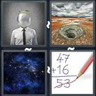 4 Pics 1 Word answers and cheats level 3237