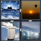 4 Pics 1 Word answers and cheats level 3238
