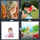 4 Pics 1 Word answers and cheats level 3241