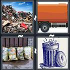 4 Pics 1 Word answers and cheats level 3242