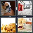 4 Pics 1 Word answers and cheats level 3245