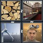 4 Pics 1 Word answers and cheats level 3248
