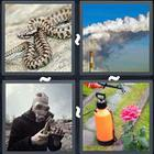 4 Pics 1 Word answers and cheats level 3249