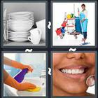 4 Pics 1 Word answers and cheats level 3250