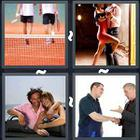 4 Pics 1 Word answers and cheats level 3251