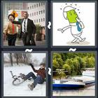 4 Pics 1 Word answers and cheats level 3254
