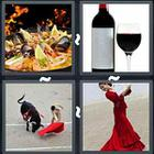 4 Pics 1 Word answers and cheats level 3255