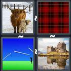 4 Pics 1 Word answers and cheats level 3258