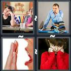 4 Pics 1 Word answers and cheats level 3259