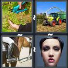 4 Pics 1 Word answers and cheats level 3264