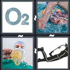 4 Pics 1 Word answers and cheats level 3268