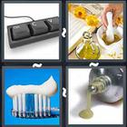 4 Pics 1 Word answers and cheats level 3269