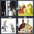 4 Pics 1 Word answers and cheats level 3271