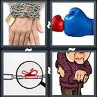 4 Pics 1 Word answers and cheats level 3273