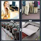 4 Pics 1 Word answers and cheats level 3274