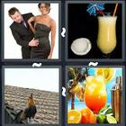 4 Pics 1 Word answers and cheats level 3277