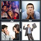 4 Pics 1 Word answers and cheats level 3278