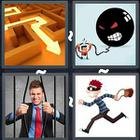 4 Pics 1 Word answers and cheats level 3284