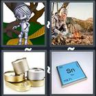 4 Pics 1 Word answers and cheats level 3285