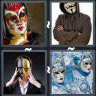 4 Pics 1 Word answers and cheats level 3290