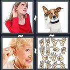 4 Pics 1 Word answers and cheats level 3292