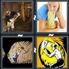 4 Pics 1 Word answers and cheats level 3293