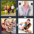 4 Pics 1 Word answers and cheats level 3294