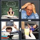 4 Pics 1 Word answers and cheats level 3295