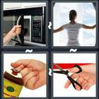 4 Pics 1 Word answers and cheats level 3298