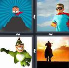 4 Pics 1 Word answers and cheats level 330