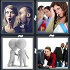4 Pics 1 Word answers and cheats level 3301