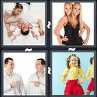 4 Pics 1 Word answers and cheats level 3303