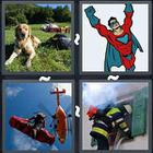 4 Pics 1 Word answers and cheats level 3306