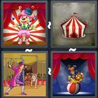 4 Pics 1 Word answers and cheats level 3309