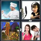 4 Pics 1 Word answers and cheats level 3310