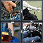 4 Pics 1 Word answers and cheats level 3311
