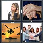 4 Pics 1 Word answers and cheats level 3312