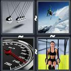 4 Pics 1 Word answers and cheats level 3313