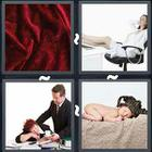 4 Pics 1 Word answers and cheats level 3317