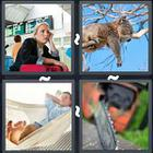 4 Pics 1 Word answers and cheats level 3319